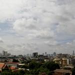 Pogoda w Bangkoku w lipcu