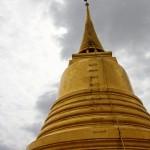Zachmurzenie - Pogoda w Bangkoku w lipcu