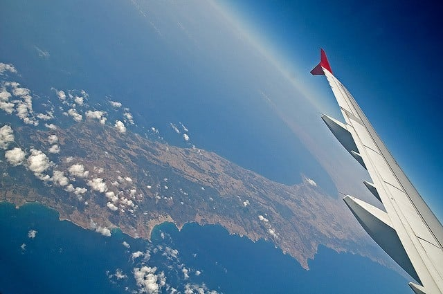 Tanie loty z Krakowa na Cypr