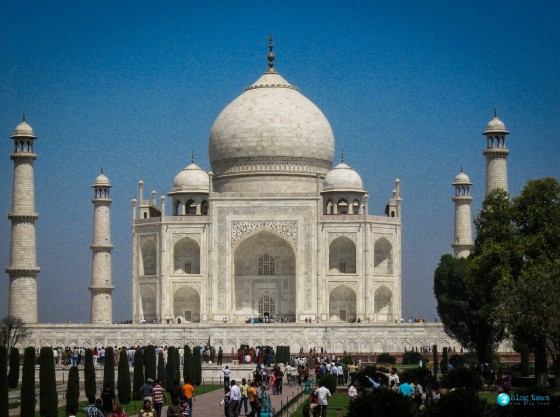 Tadź Mahal Indie