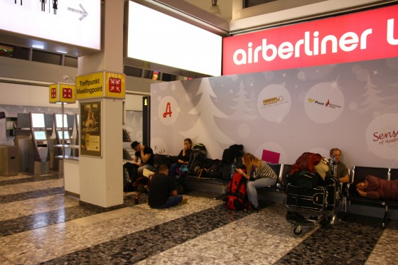 Lotnisko w Wiedniu
