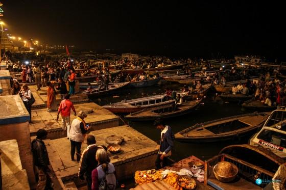 Gathy w Waranasi