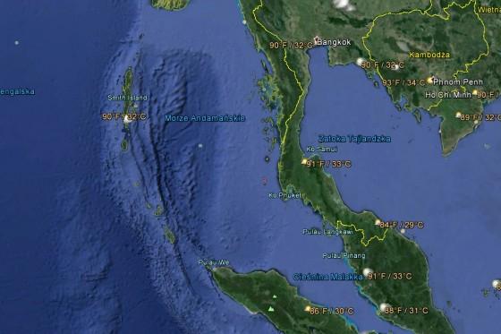 Katastrofa Malaysia Airlines