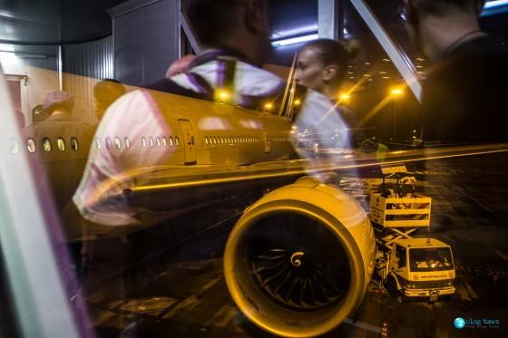 Zaginie samolotu w Malezji