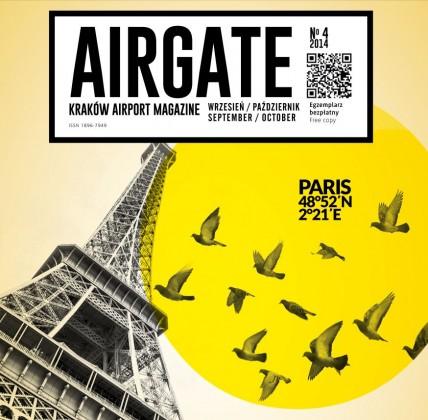 Airgate i GlobBlog