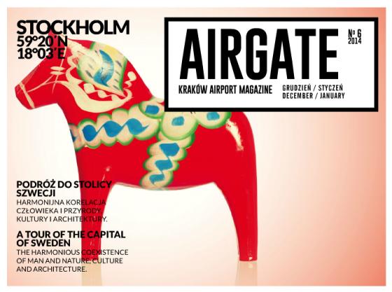 Airgate wydanie 06 2014