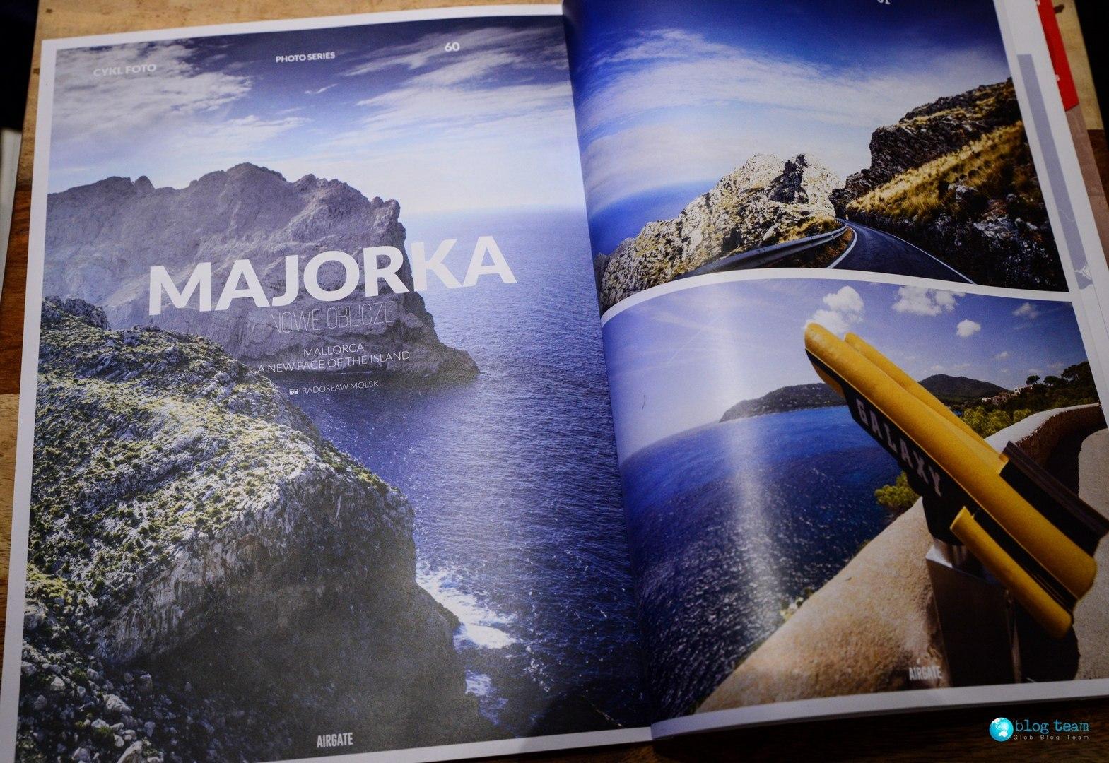 Majorka - Cap de Formentor