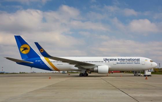 UIA 767-300