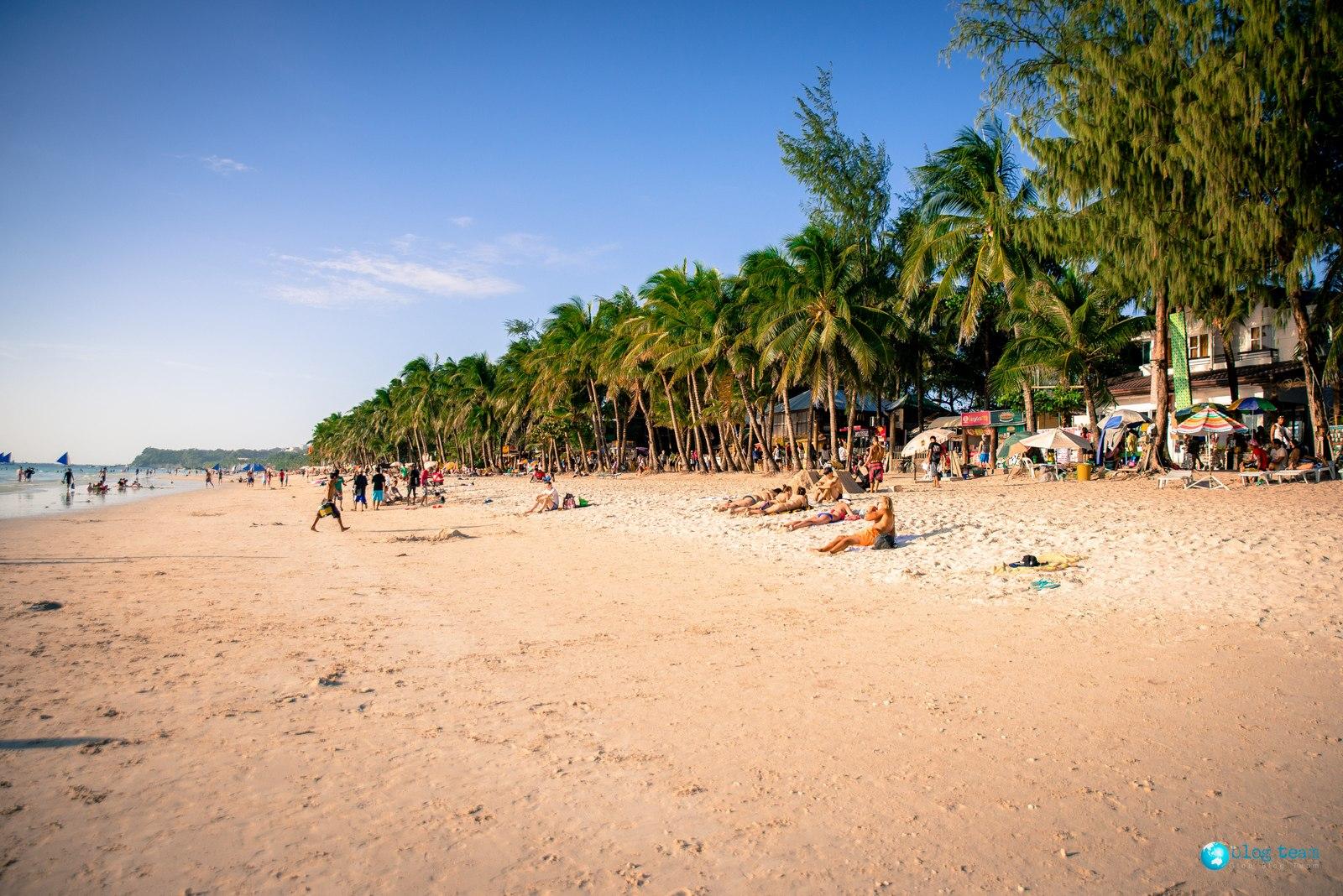 Pogoda na Boracay