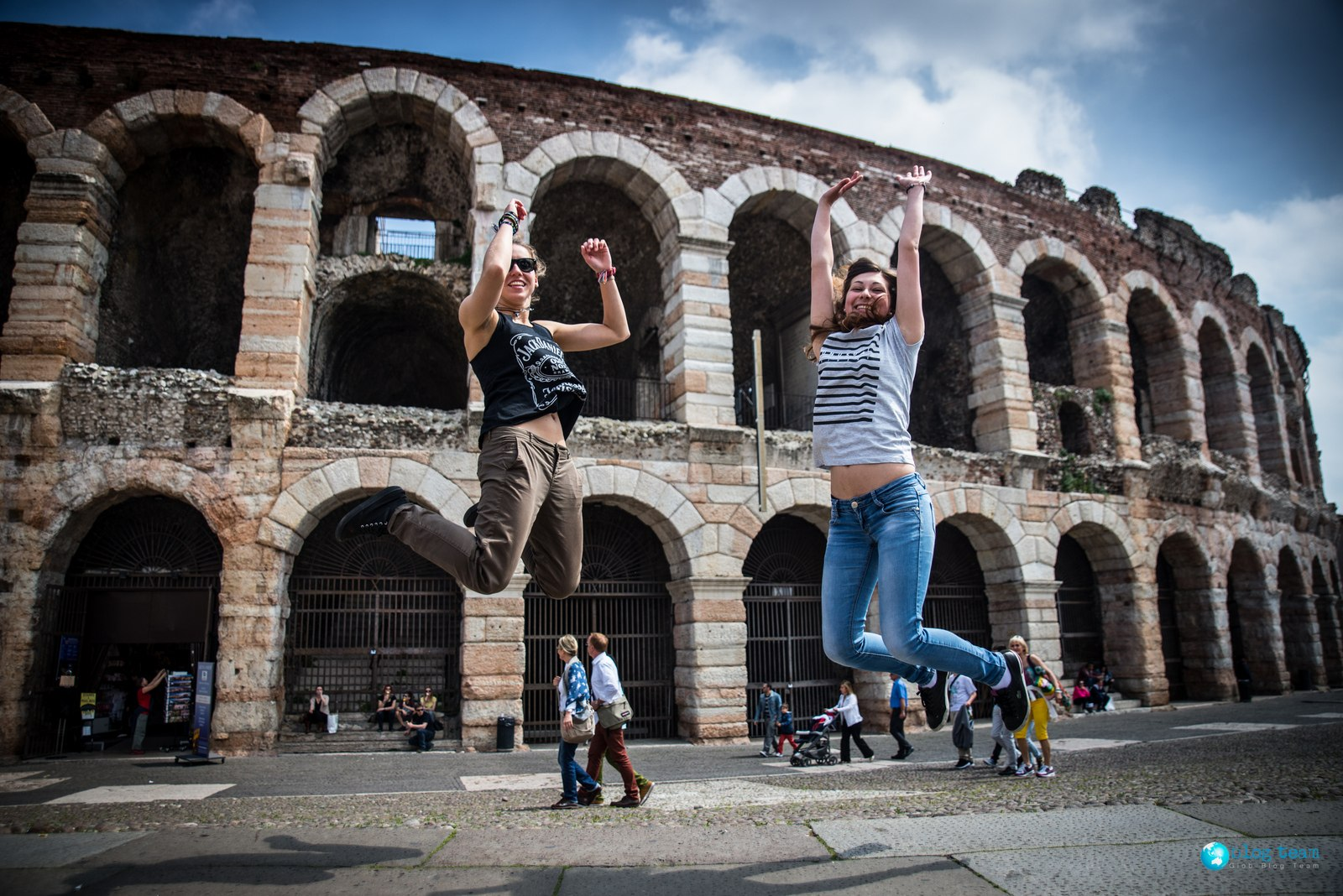 Amfiteatr, Werona - Arena di Verona