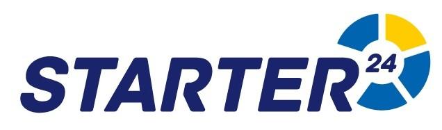 Starter24 logo