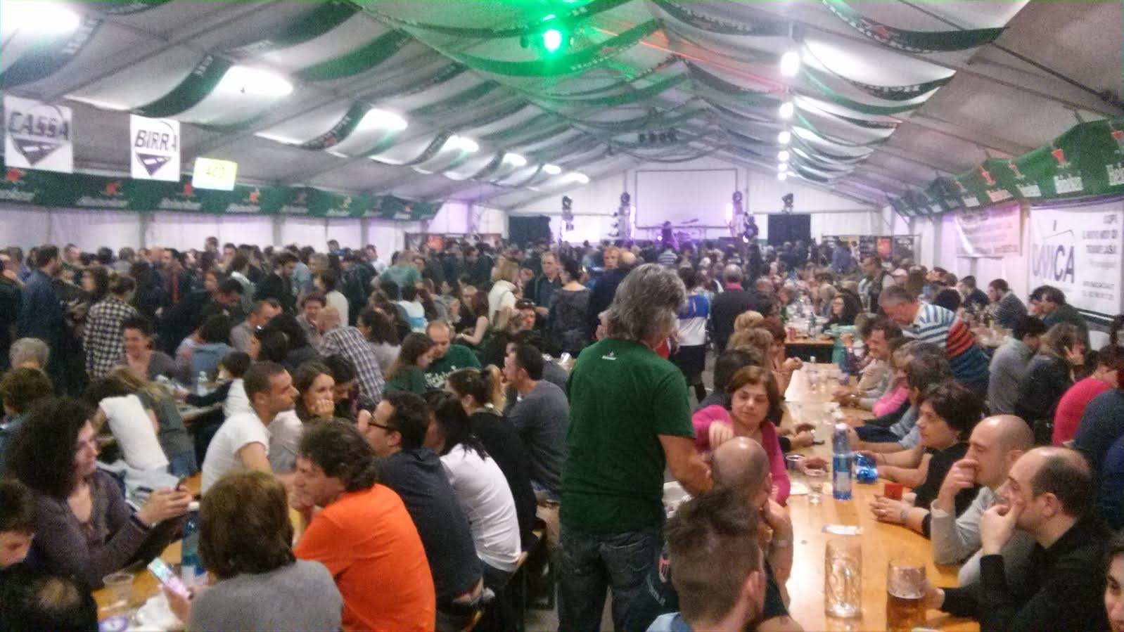 Beer Fest Italy