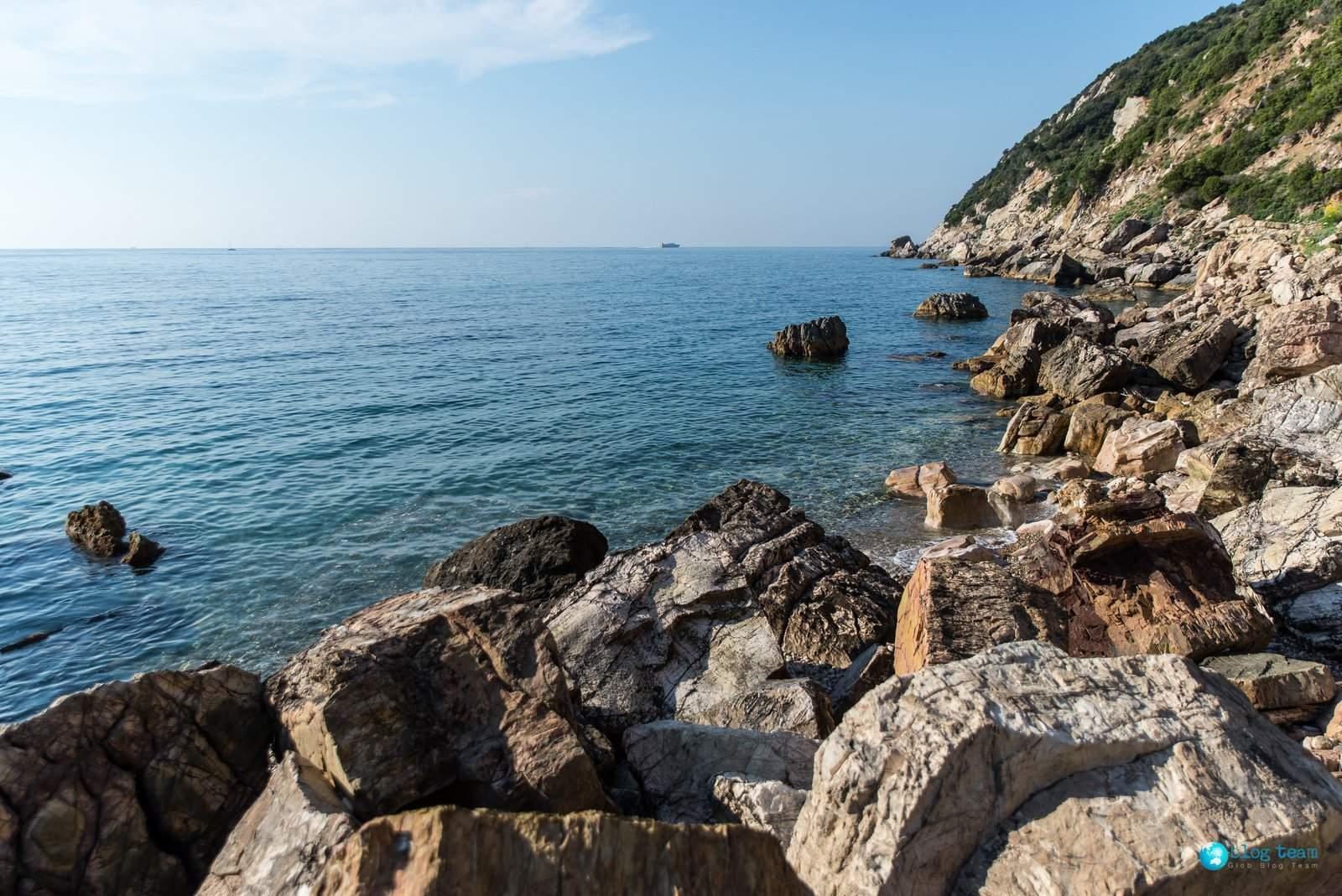 Elba - Nisporto