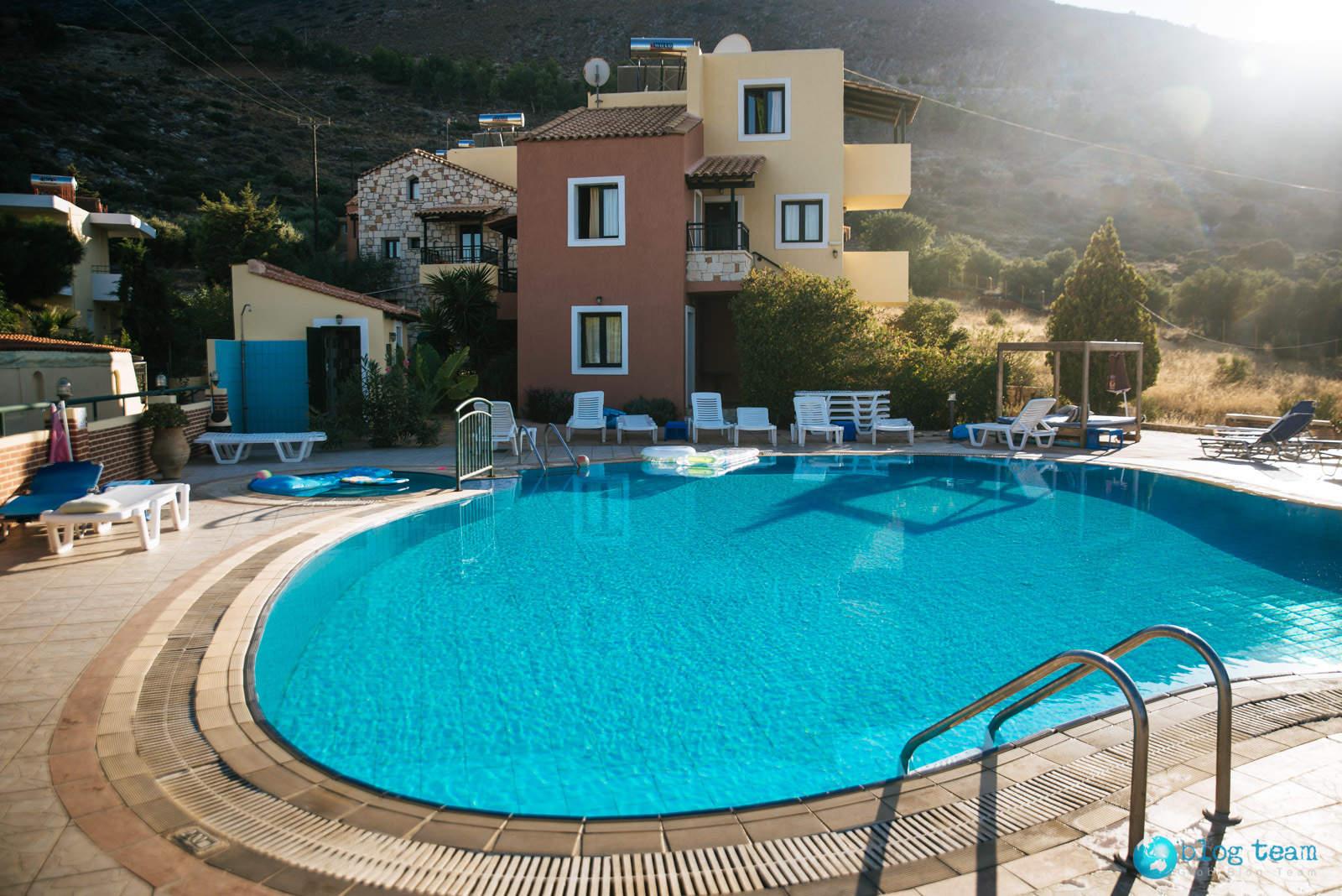 Petra Village Crete