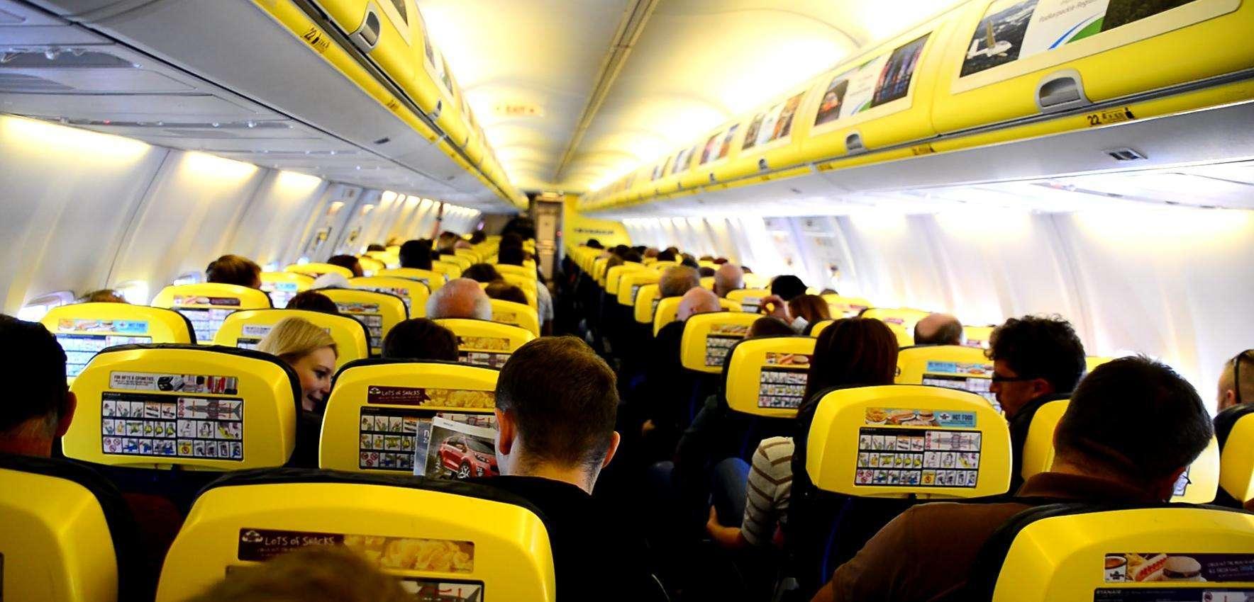 Ryanair z Katowic do Chanii (Kreta)