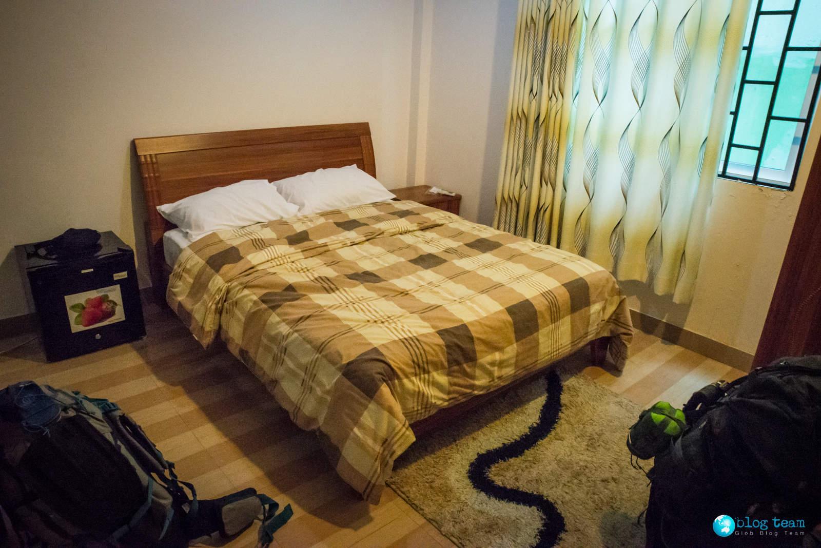 Hotel na Hunhumale