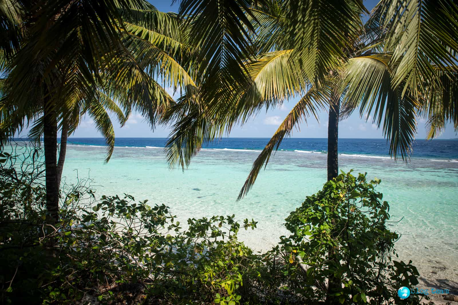 Omadhoo Island