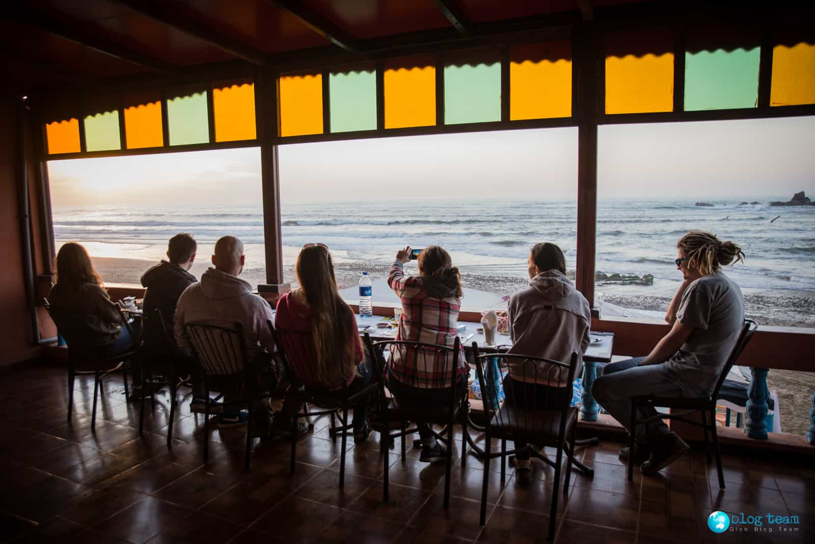 Restauracja Legzira