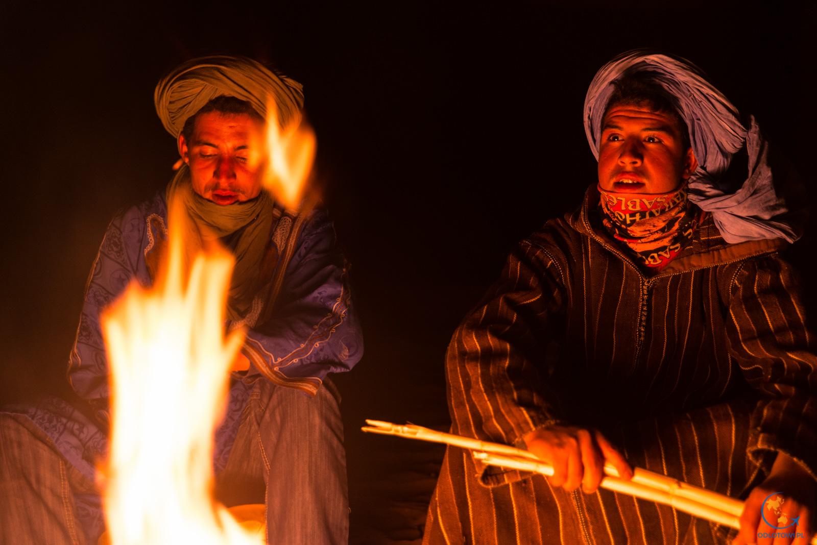 Berberyjskie pieśni umilały ma wieczór | Berber Music Night