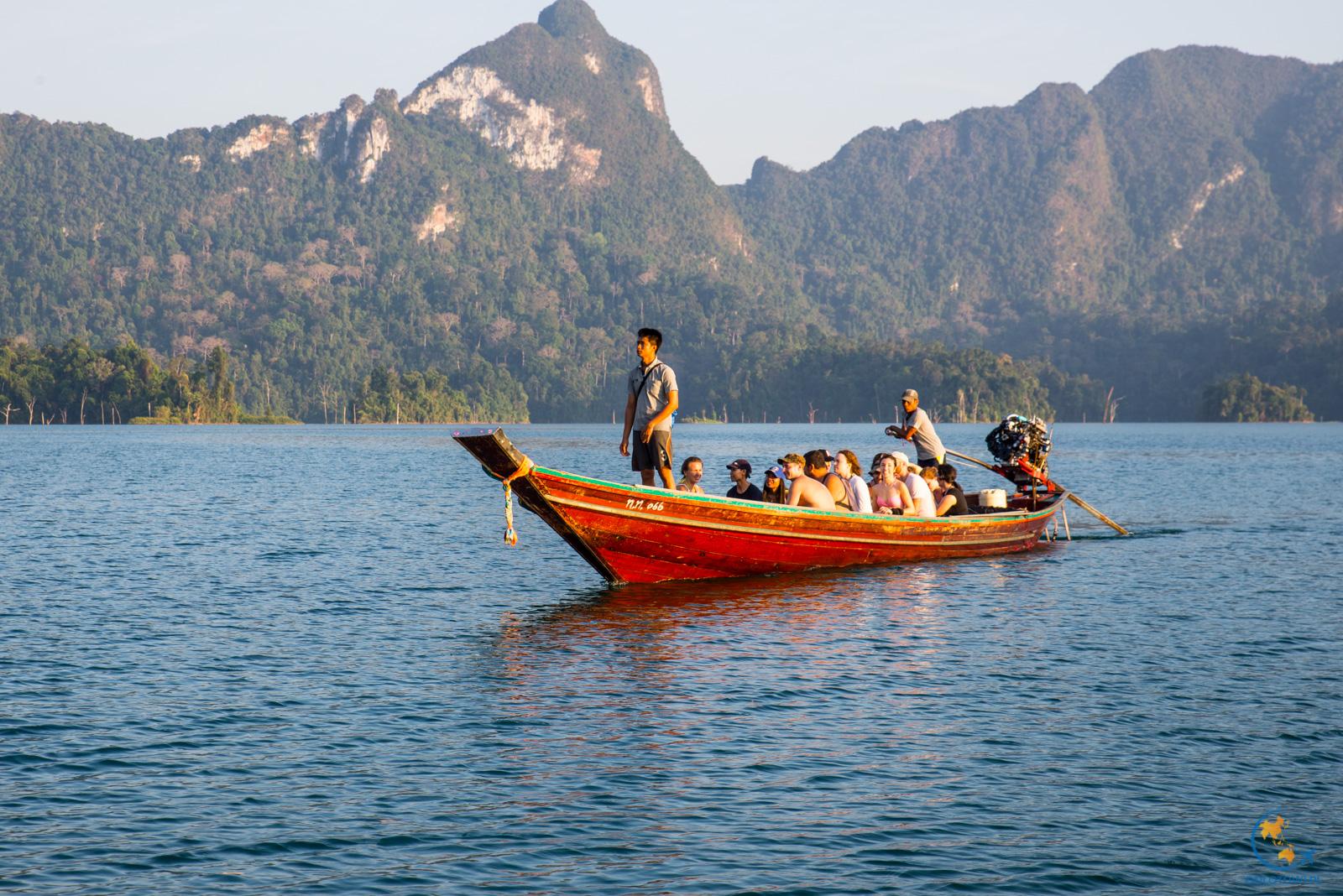 Khao Sok National Park Tours | Wycieczki po parku narodowym Khao Sok
