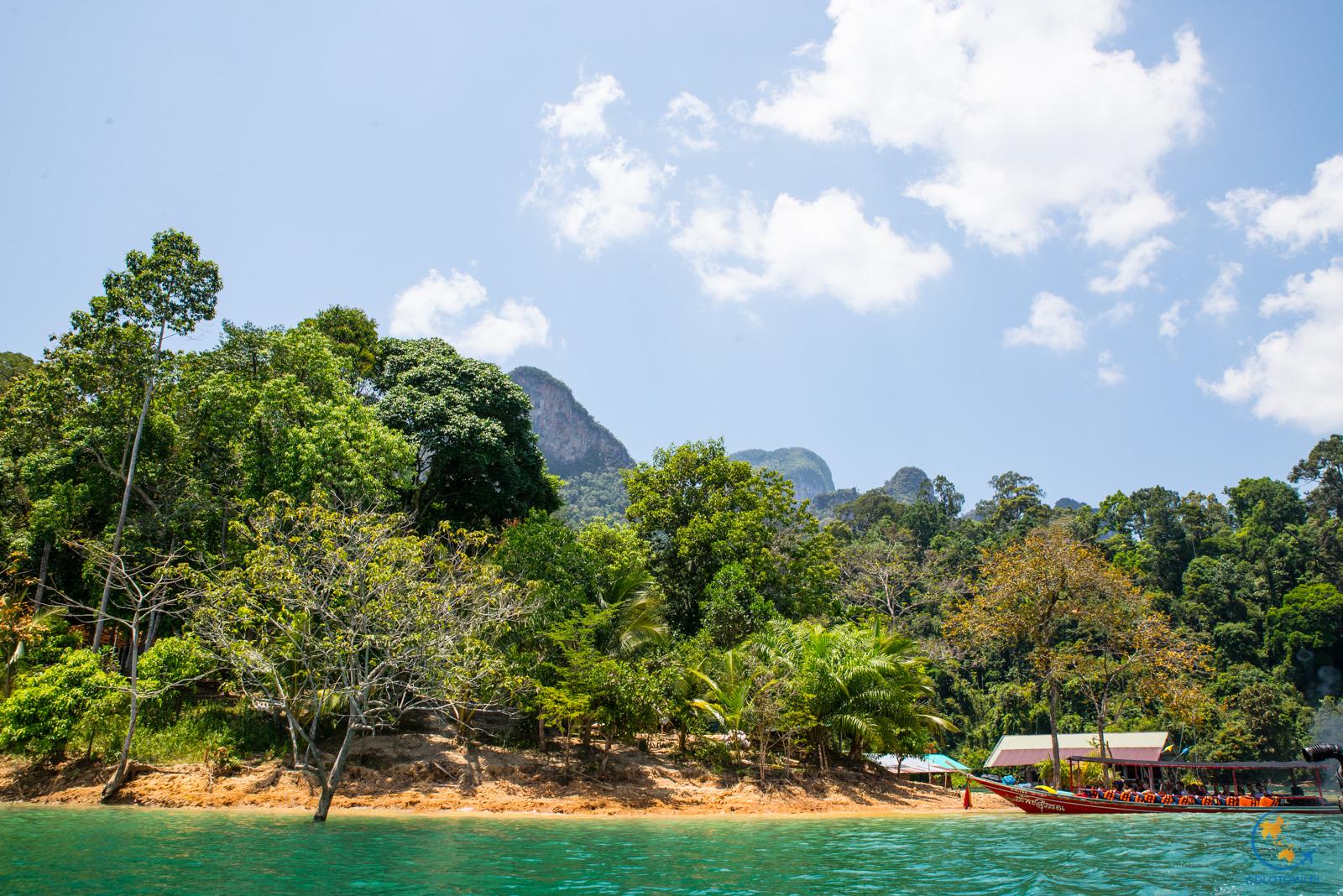 Khao Sok National Park | Park Narodowy Khao Sok