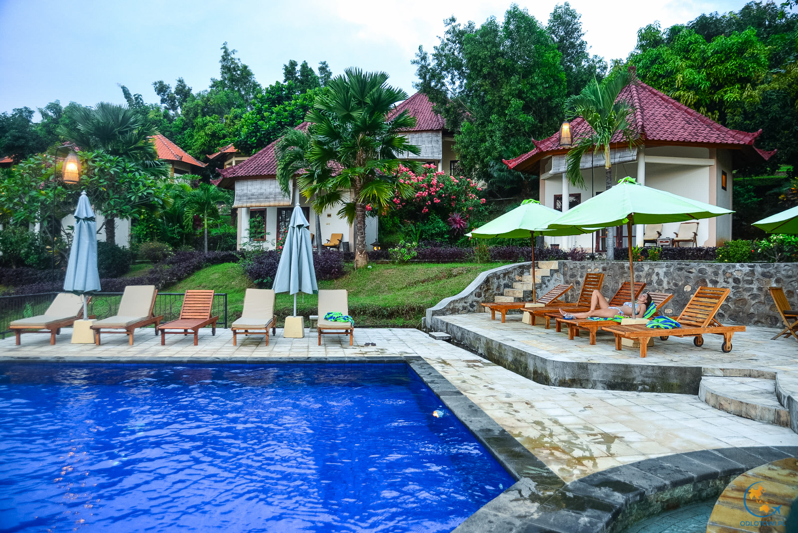 The Hamsa Resort Bali