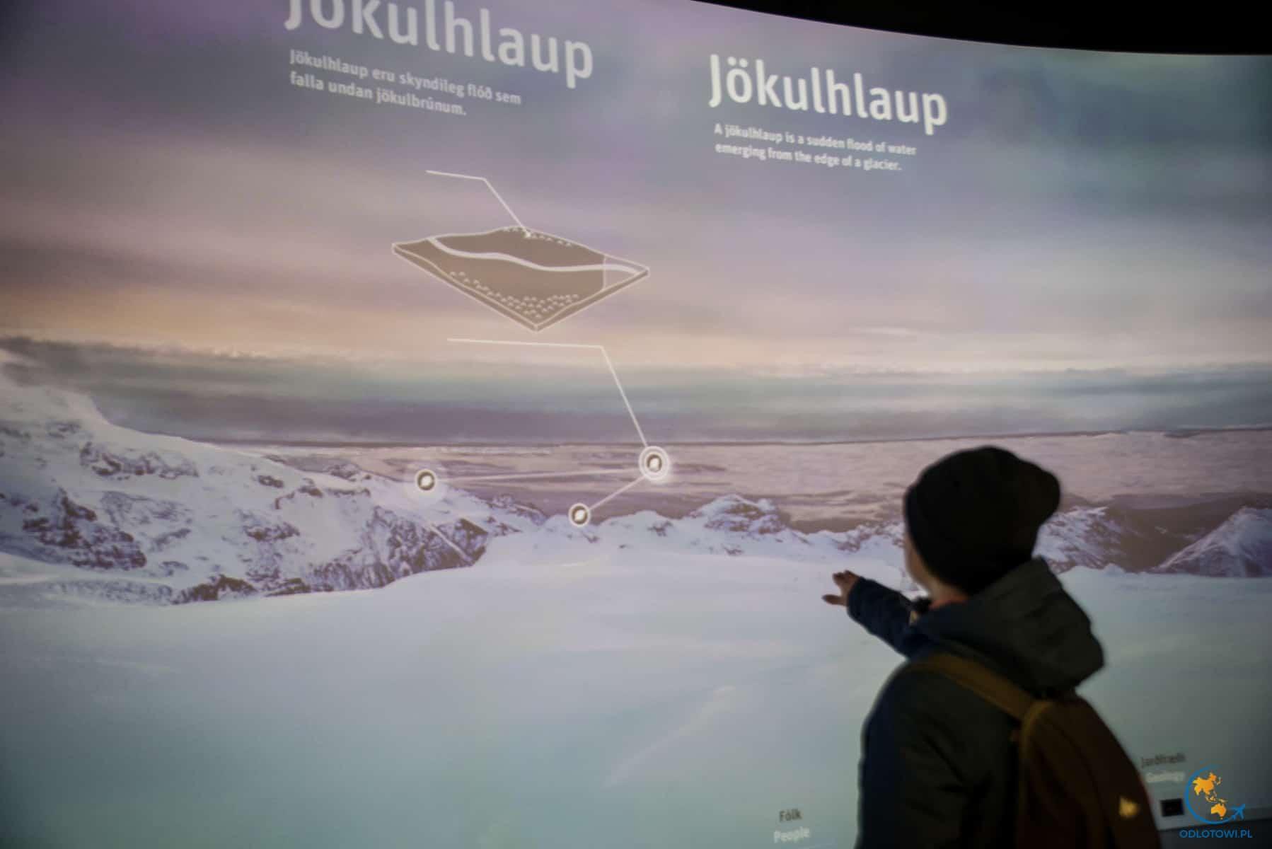 Muzeum Perlan w Reykjaviku